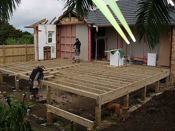 Heartwood building auckland call 021 424 300 quality for Adding a bedroom to a house